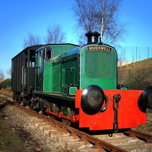 Railway Preservation – Students show the way