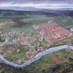 Uncovering Roman Britain's Secrets At Caerleon
