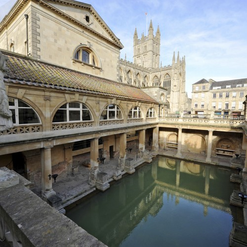 Aquae Sulis under threat from proposed drilling
