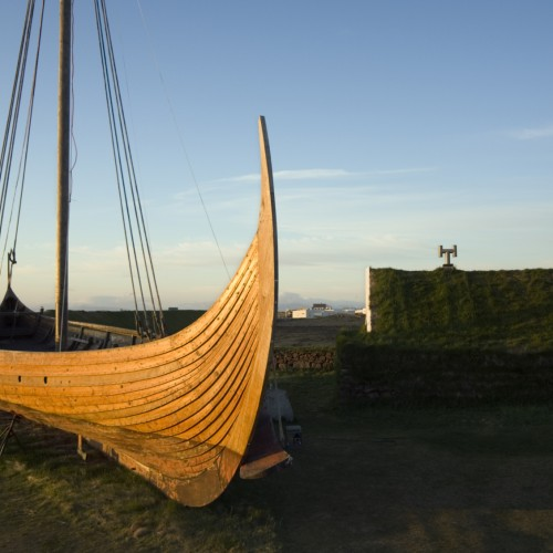Viking longphort of Linn Duachaill confirmed through Radio Carbon Dating