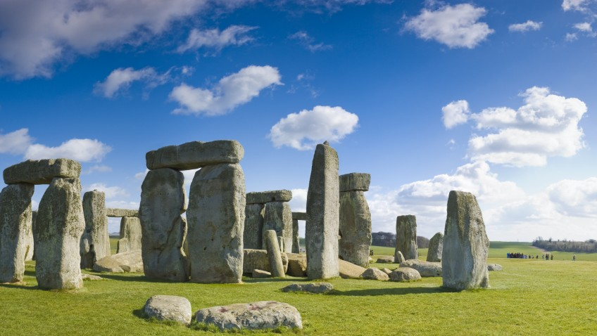 Why illuminating Stonehenge is an unenlightened idea