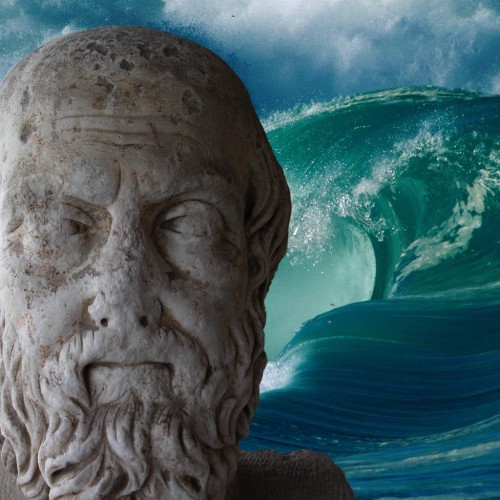 Warning signs from ancient Greek tsunami