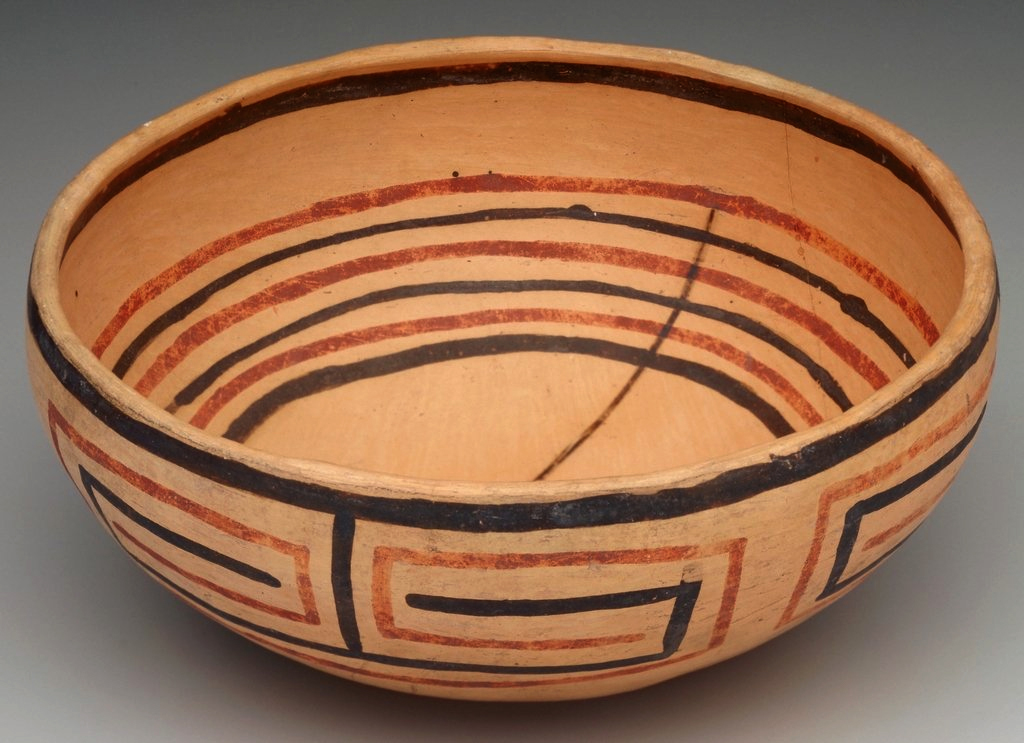 Ceramics Tell the Story of an Ancient Southwest Migration