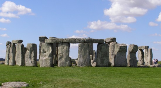 Stonehenge Wiki Commons