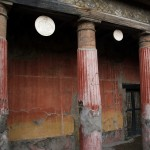 House of the Telephus Relief: raising the roof on Roman real estate