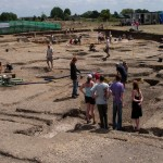 Silchester Iron Age finds reveal secrets of pre-Roman Britain