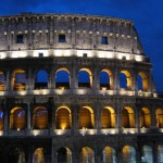 Rome Colosseum to get €25m facelift