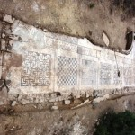 Crews uncover massive Roman mosaic in southern Turkey