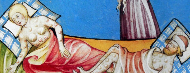 Decoding the Black Death