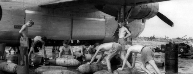 Lost WWII RAF crew laid to rest in Malaysia