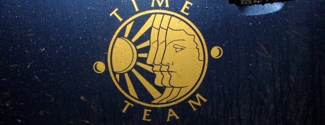 Channel 4 calls time on Time Team