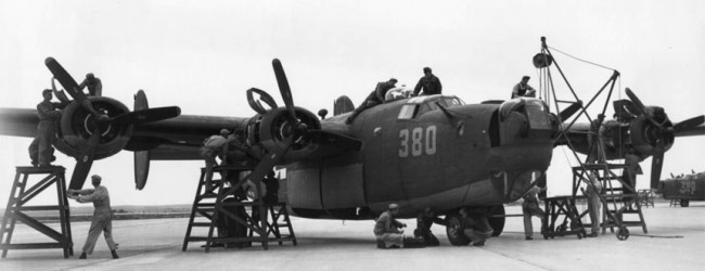 Army archaeology team helps uncover wartime bomber