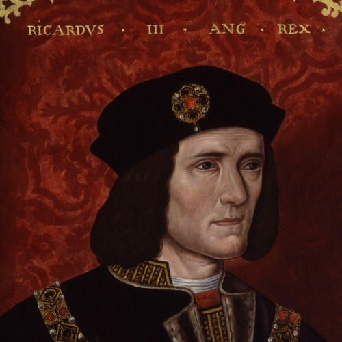 Chance to relive the battles of Richard III's era