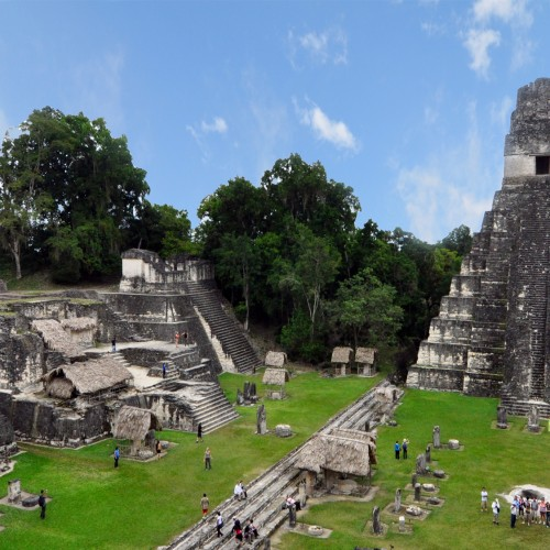 Researchers unlock ancient Maya secrets with modern soil science