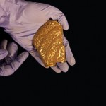 Staffordshire hoard site yields further 90 fragments