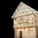 King Richard III's medieval inn recreated by archaeologists