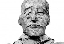 Study reveals that Pharaoh's throat was cut during royal coup