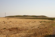 Research finds crisis in Syria has Mesopotamian precedent