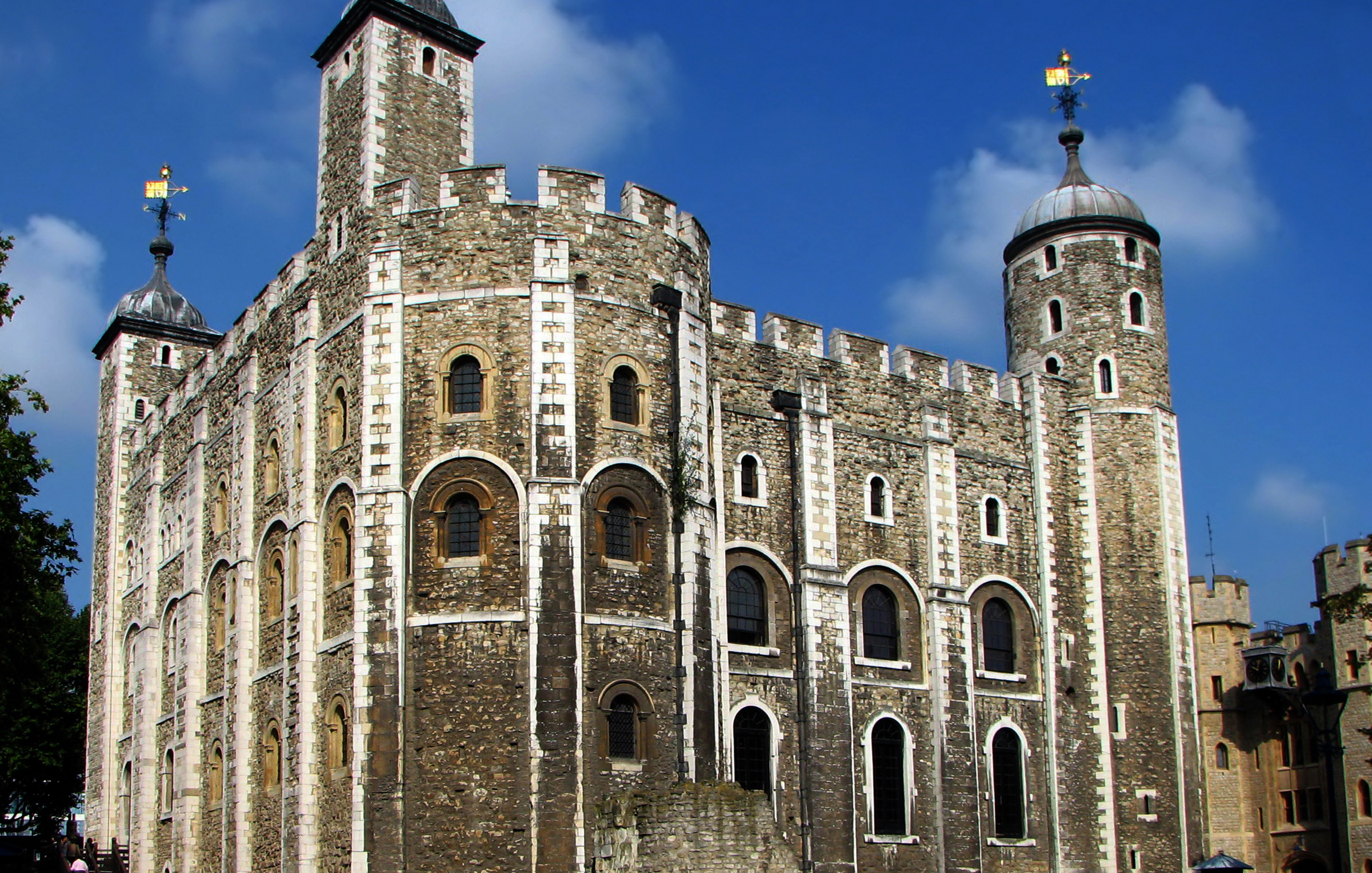 Tower of LondonTower of London