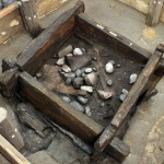 Archaeologists Date World's Oldest Timber Constructions