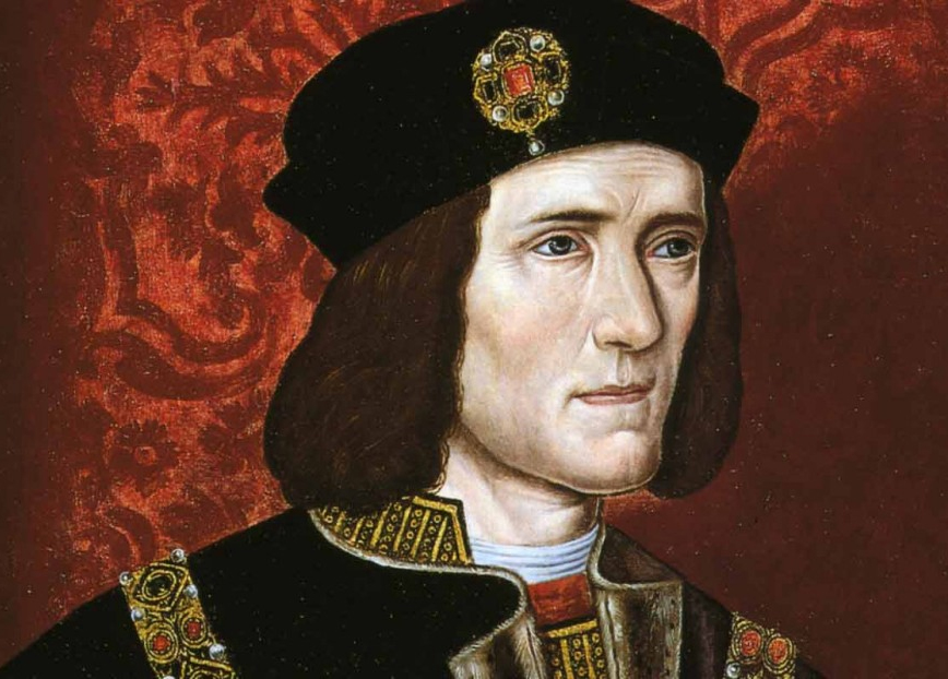 Was King Richard III a control freak?