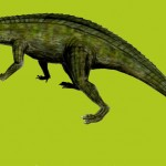Research at Mines Unearths New Dinosaur Species