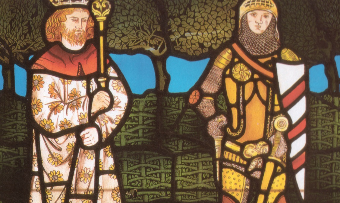 How the French language circulated in Britain and medieval Europe