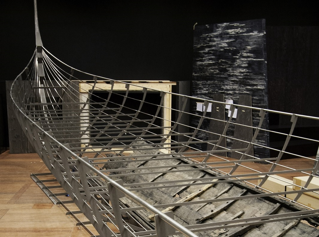 British Museum launches The BP Exhibition Vikings: life and legend