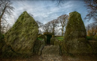 Seven must-see Long Barrows in England