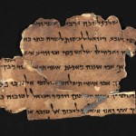 The Dead Sea Scrolls – Version 2.0