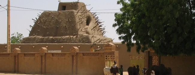 UN experts find 'serious damage' by extremists to cultural sites in Mali