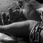 People trafficking is a billion-dollar business with a history that spans centuries