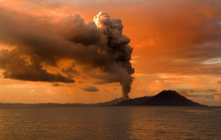 Ancient Egyptian weather report describes result of massive volcanic eruption