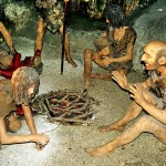 Researchers say Neanderthals were no strangers to good parenting