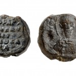 Archaeologists discover 800 year old seal stamped by the Monastery of St. Sabas