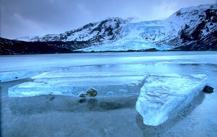 Research provides new theory on cause of ice age 2.6 million years ago