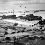 D-Day's 'forgotten man'