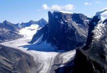 Discovery of Earth's Northernmost Perennial Spring
