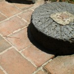 Scientist Uses Fossils to Confirm Historic Ohio Millstones Have French Origins