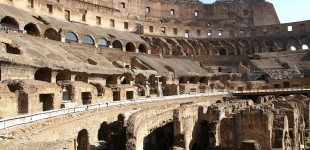 10 must see roman sites across the world