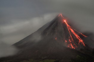 Top 10 deadliest volcanic eruptions