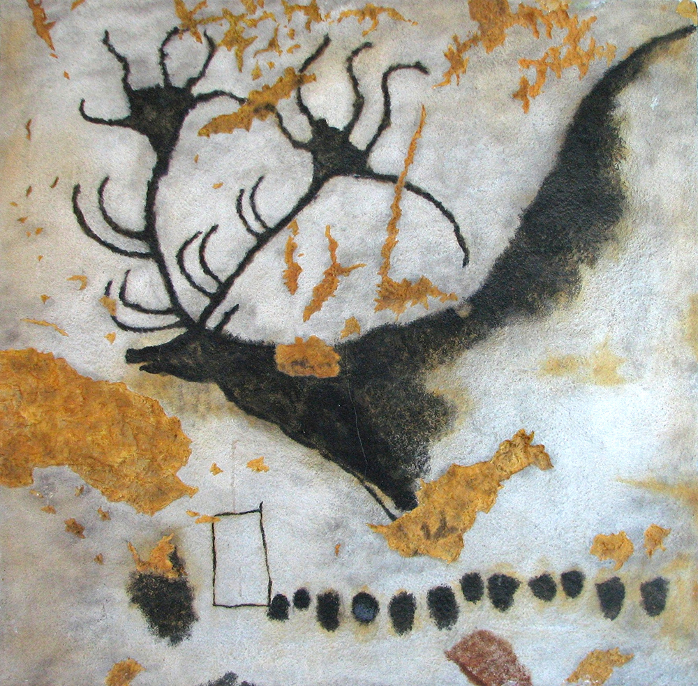 Lascaux Paintings: WikiPedia