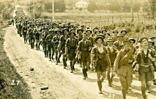 10 World War I sites to remember