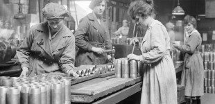 The ignored women of World War I