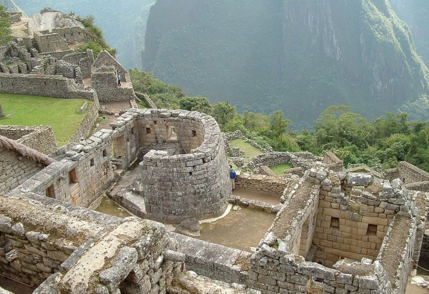 10 must see UNESCO World Heritage Sites