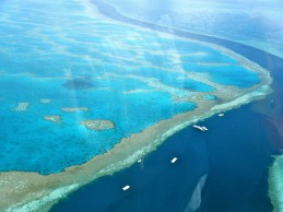 Study finds Great Barrier Reef is an effective wave absorber