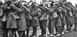 First World War dead commemorated in new online archive blog