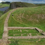 FREE COURSE Hadrian's Wall – Life on the Roman Frontier