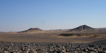 Study traces ecological collapse over 6,000 years of Egyptian history