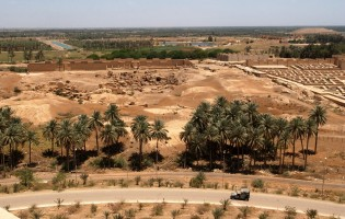 Iraq's heritage faces new wave of destruction